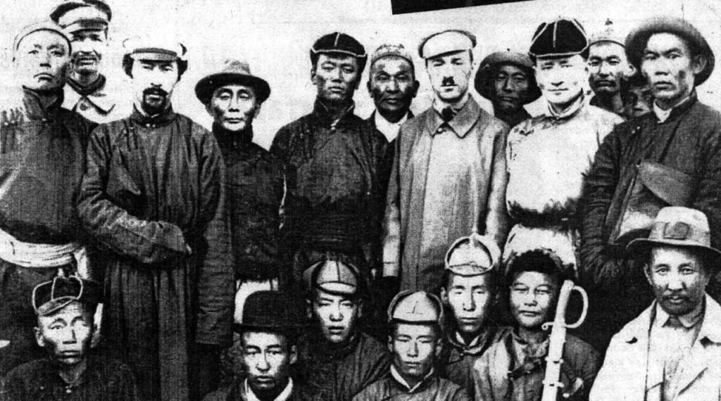 Mongolian_Revolutionaries